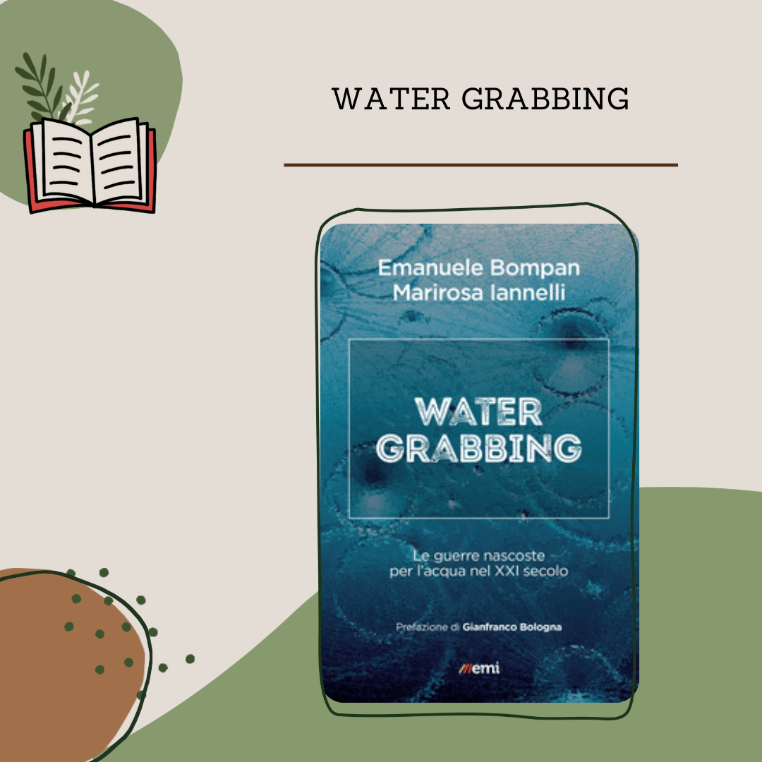 water-grabbing